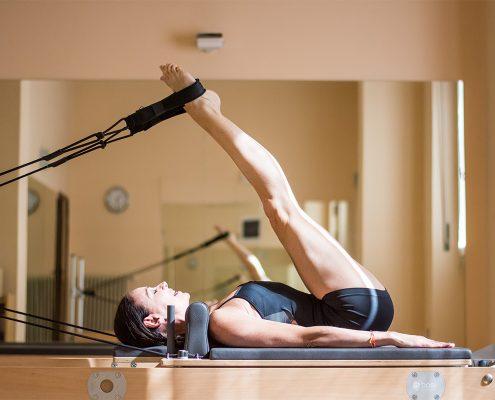 Universal Reformer - Pilates Suite Napoli