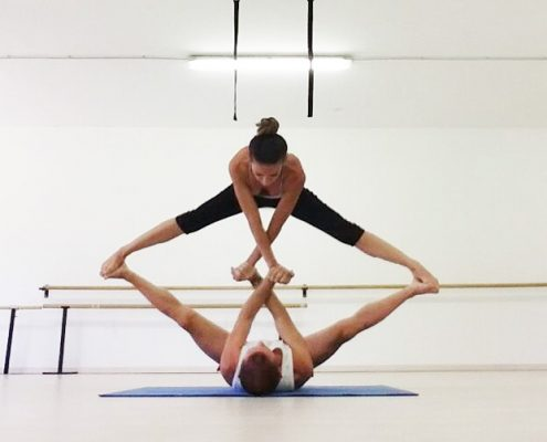 Yoga pilates - Pilates Suite Napoli